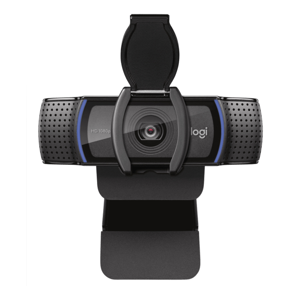 Webcam  pro hd c920s