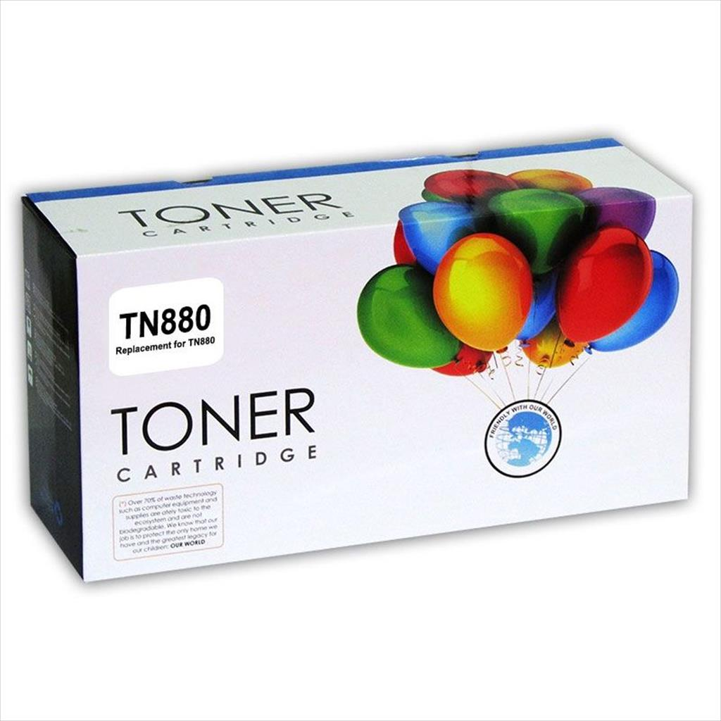 Toner cmp brother tn 880